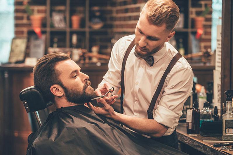 Galante Beauty Beard Shaping Services