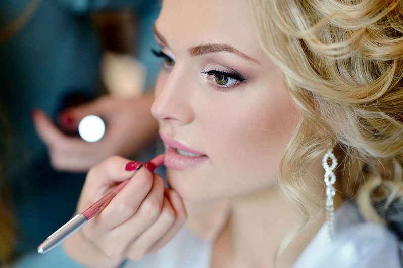Galante Beauty Bridal Services
