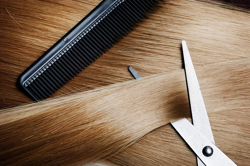 Galante Beauty Hair Cutting