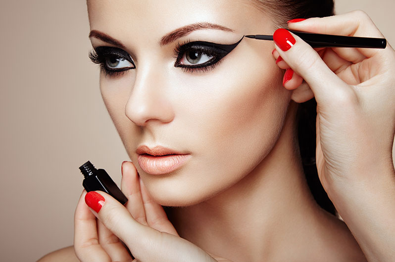 Galante Beauty Makeup Services